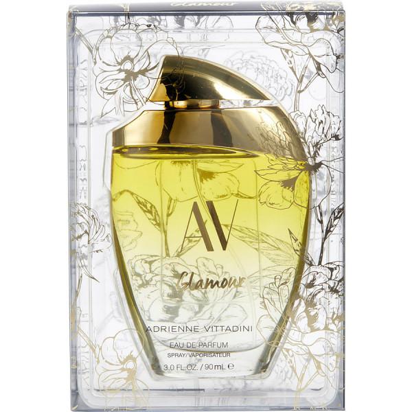 Av glamour spirited -  eau de parfum spray 90 ml