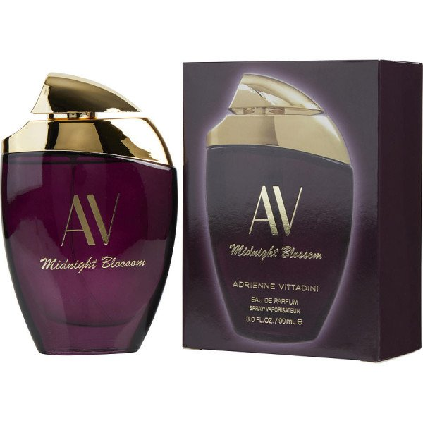 Av midnight blossom -  eau de parfum spray 90 ml