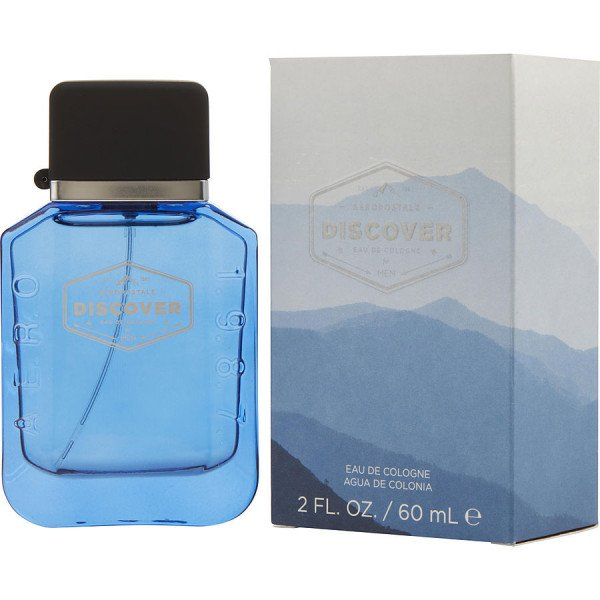 Discover - aéropostale eau de cologne spray 60 ml