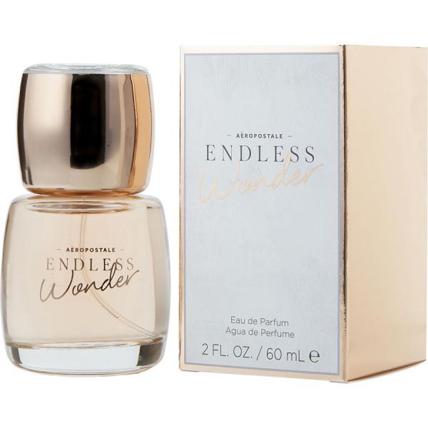 Endless wonder - aéropostale eau de parfum spray 60 ml