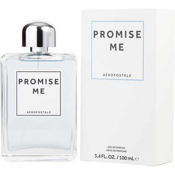 Promise me - aéropostale eau de parfum spray 100 ml