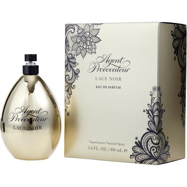 Lace noir -  eau de parfum spray 100 ml