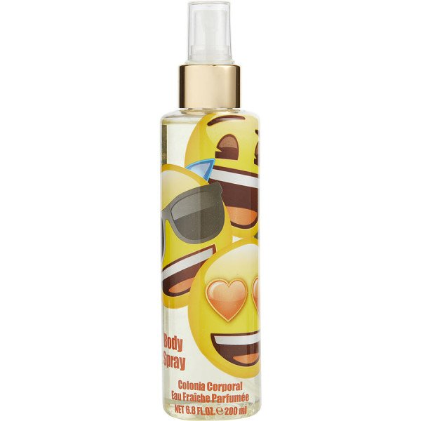 Emoji -  spray pour le corps 200 ml