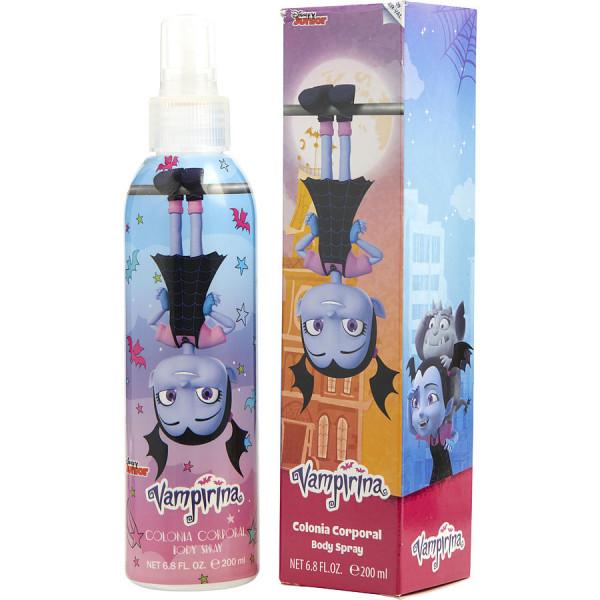 Vampirina -  spray pour le corps 200 ml