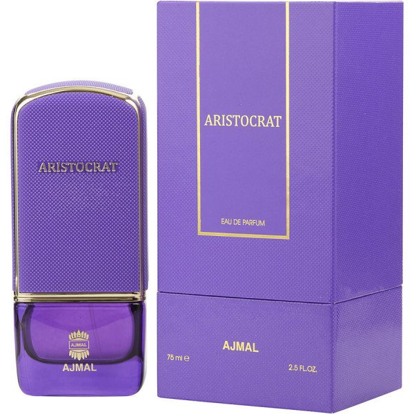Aristocrat -  eau de parfum spray 75 ml
