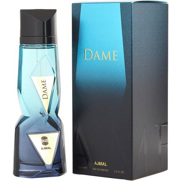Dame -  eau de parfum spray 100 ml