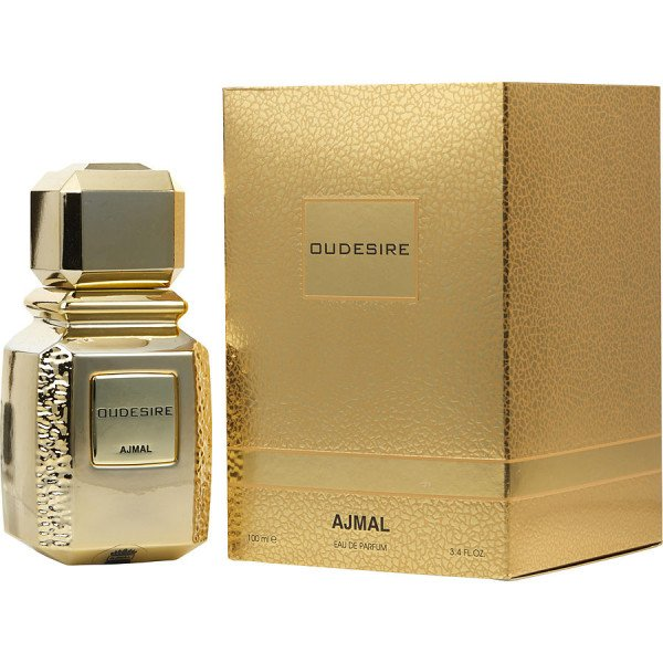 Oudesire -  eau de parfum spray 100 ml
