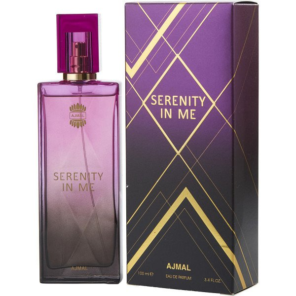 Serenity in me -  eau de parfum spray 100 ml