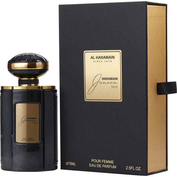 Junoon noir -  eau de parfum spray 75 ml