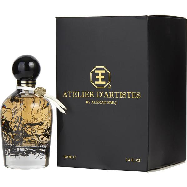 Atelier d'artistes 2 -  eau de parfum spray 100 ml