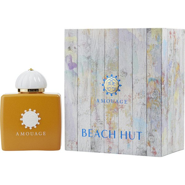 Beach hut -  eau de parfum spray 100 ml