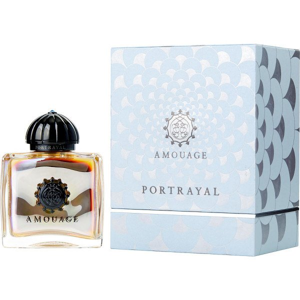Portrayal -  eau de parfum spray 100 ml