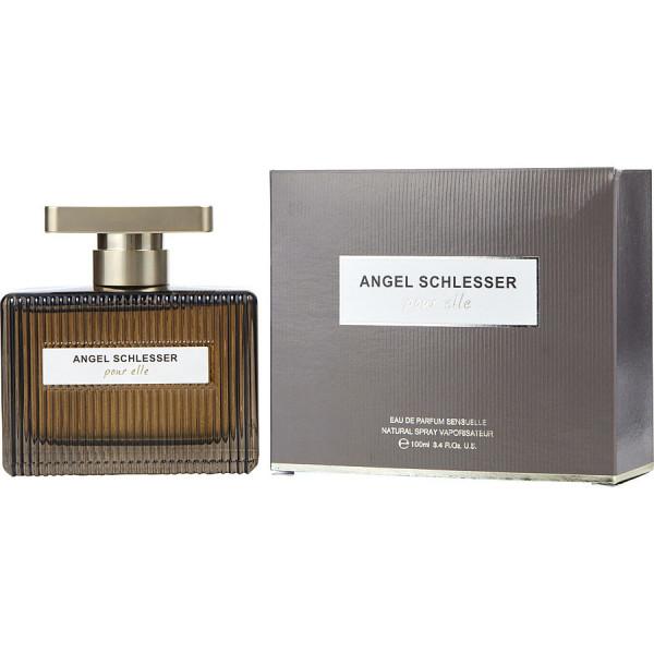 Pour elle sensuelle -  eau de parfum spray 100 ml
