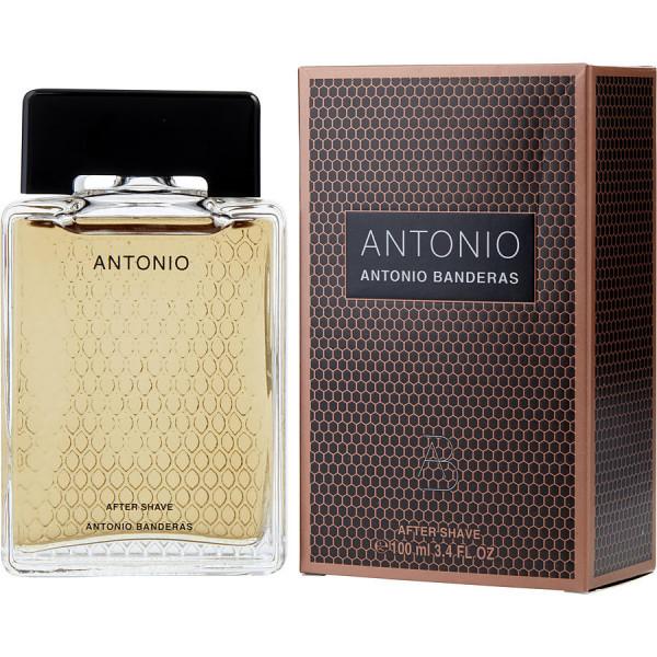 Antonio -  après-rasage 100 ml
