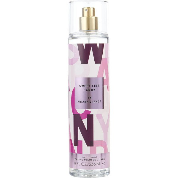 Sweet like candy -  brume pour le corps 236 ml