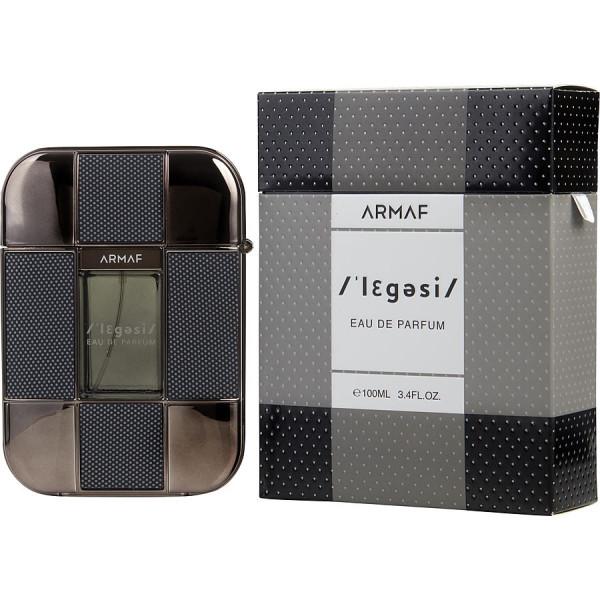 Legesi -  eau de parfum spray 100 ml