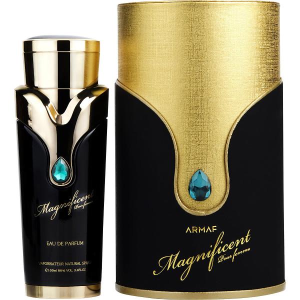 Magnificent -  eau de parfum spray 100 ml