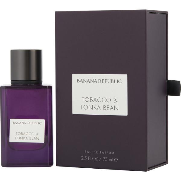 Tobacco & tonka bean -  eau de parfum spray 75 ml