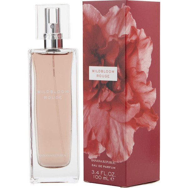 Wildbloom rouge -  eau de parfum spray 100 ml