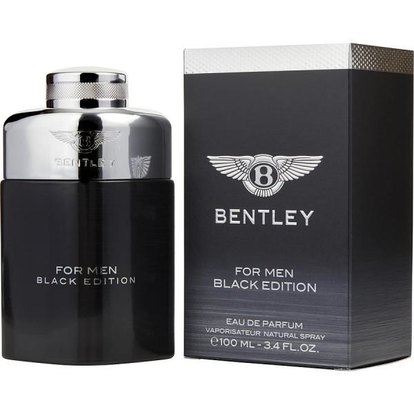for men -  eau de parfum spray 100 ml