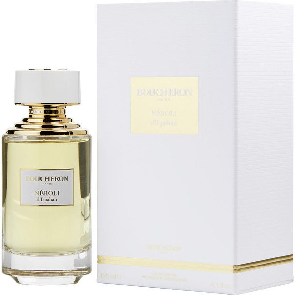Néroli d'isaphan -  eau de parfum spray 125 ml