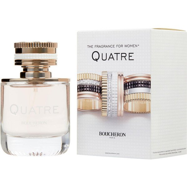 Quatre -  eau de parfum spray 50 ml