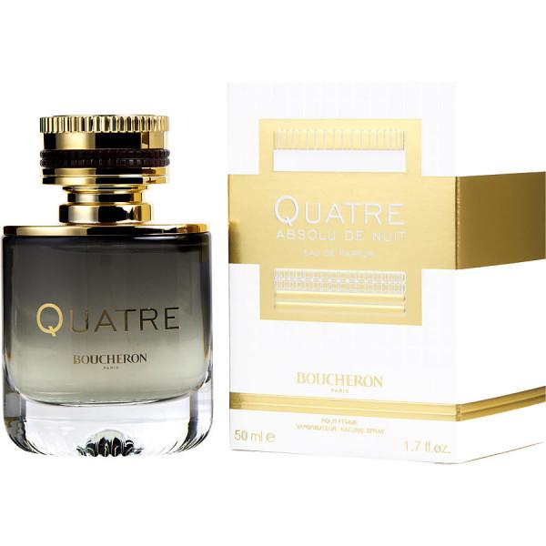 Quatre absolu de nuit -  eau de parfum spray 50 ml