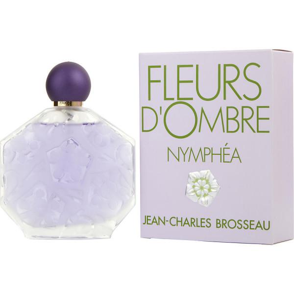 Fleurs d'ombre nymphéa -  eau de parfum spray 100 ml
