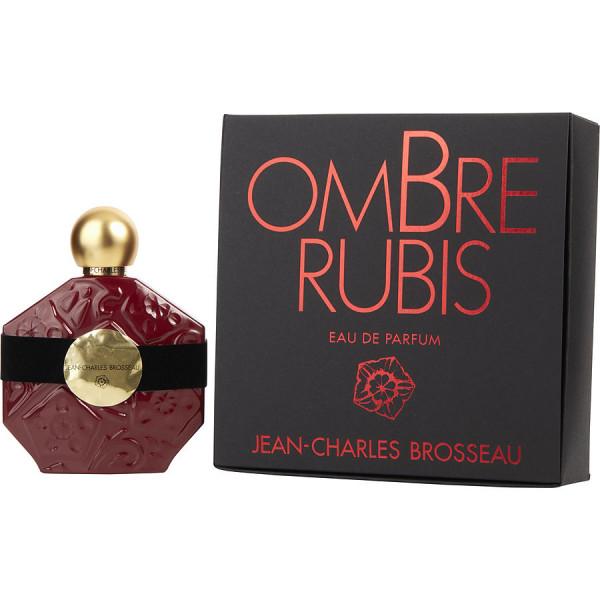 Ombre rubis -  eau de parfum spray 100 ml