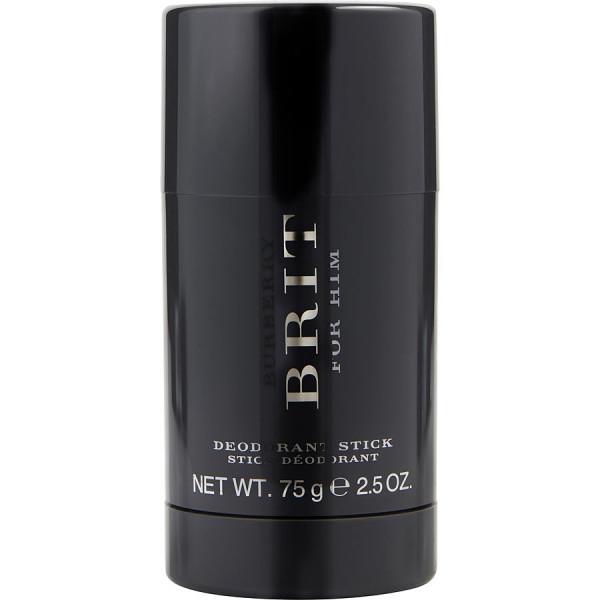 Brit pour homme -  déodorant stick 75 g