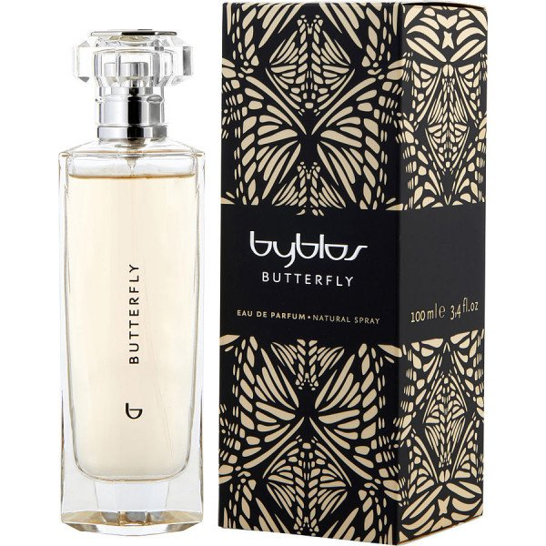 Butterfly -  eau de parfum spray 100 ml