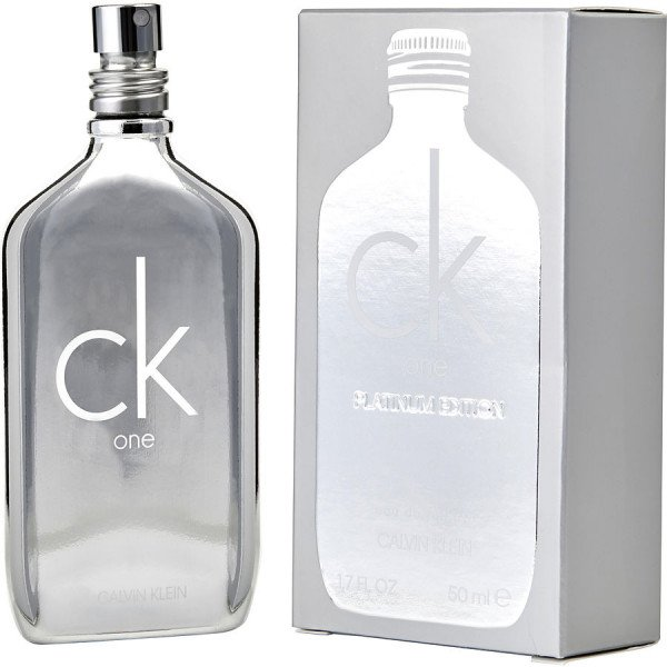 Ck one -  eau de toilette spray 50 ml