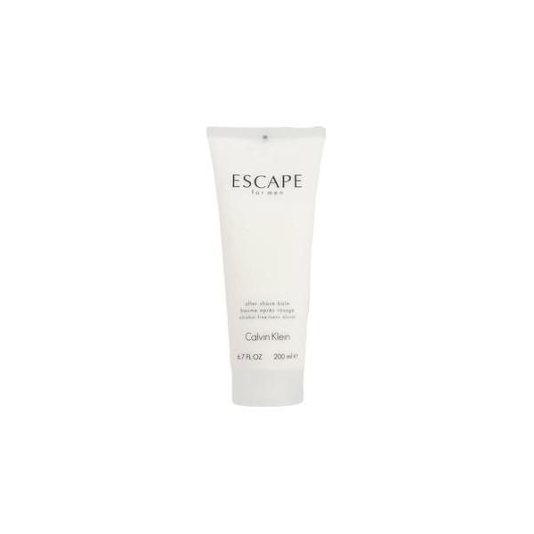 Escape -  baume après-rasage 200 ml