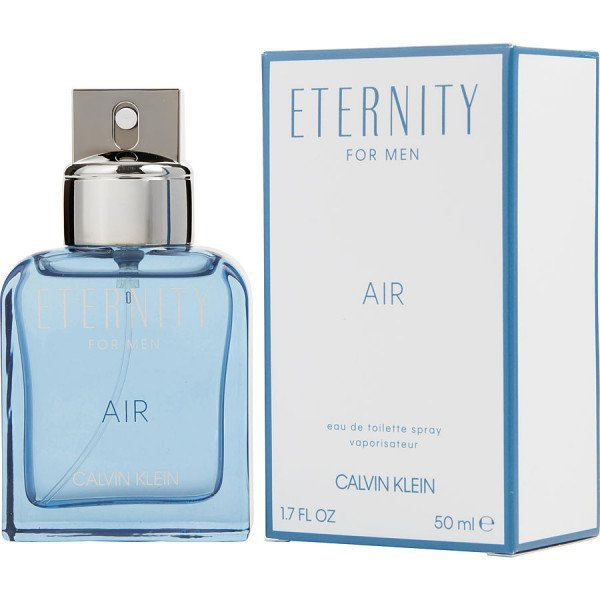 Eternity air pour homme -  eau de toilette spray 50 ml