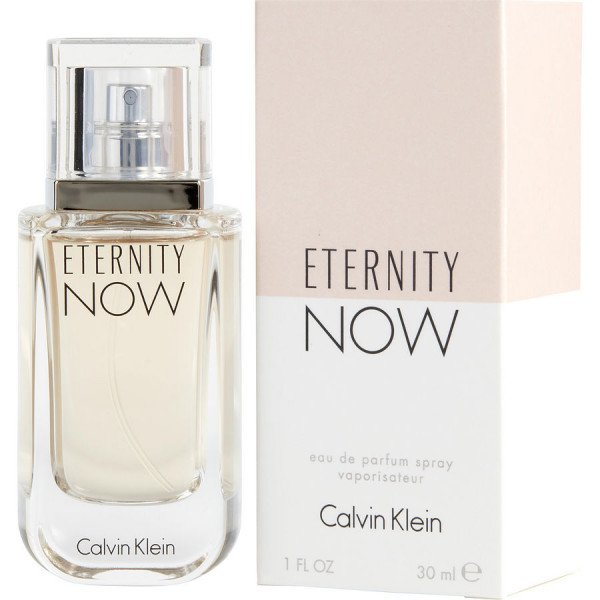 Eternity now -  eau de parfum spray 30 ml