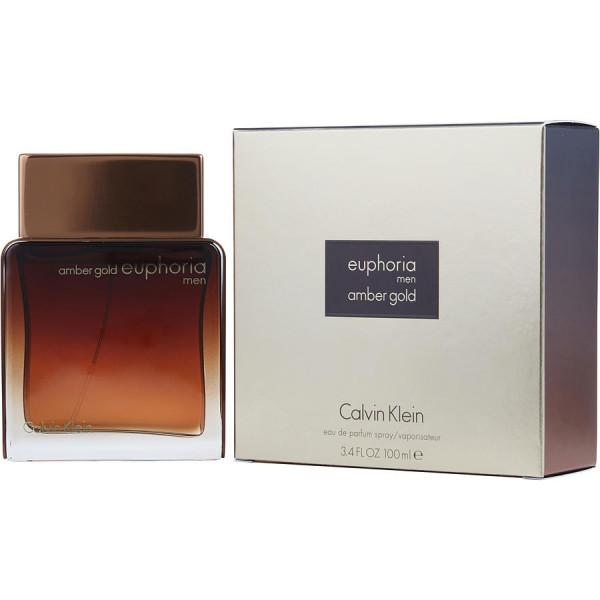 Euphoria amber gold -  eau de parfum spray 100 ml