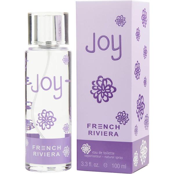 French riviera joy -  eau de toilette spray 100 ml