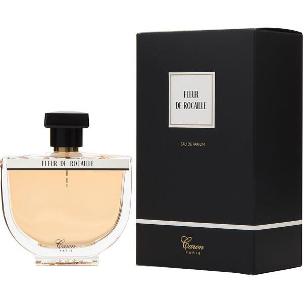 Fleur de rocaille -  eau de parfum spray 100 ml
