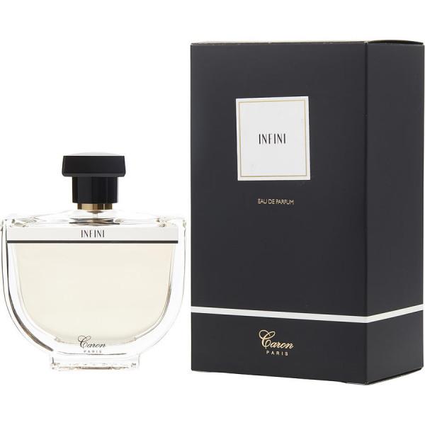 Infini -  eau de parfum spray 100 ml