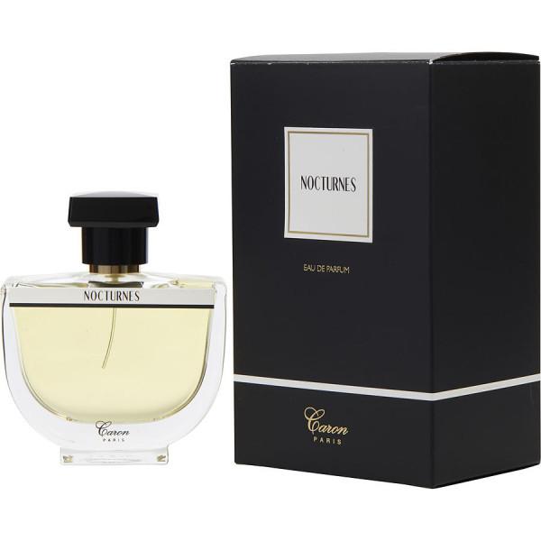 Nocturnes -  eau de parfum spray 50 ml
