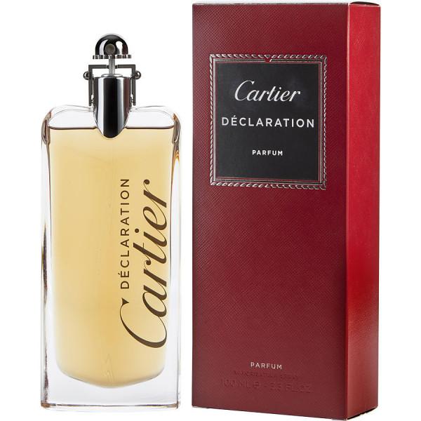 Déclaration - cartier parfum spray 100 ml