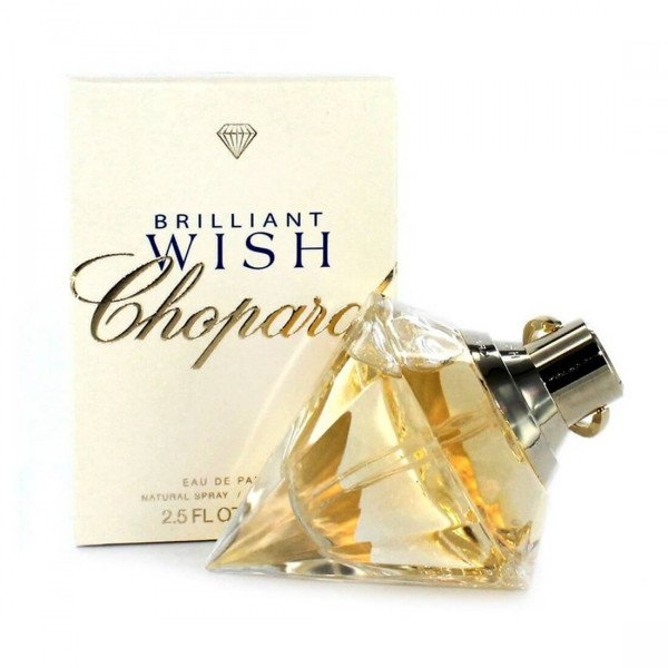 Brilliant wish -  eau de parfum spray 75 ml