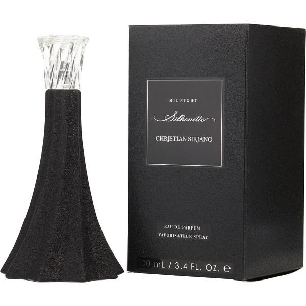Midnight silhouette -  eau de parfum spray 100 ml