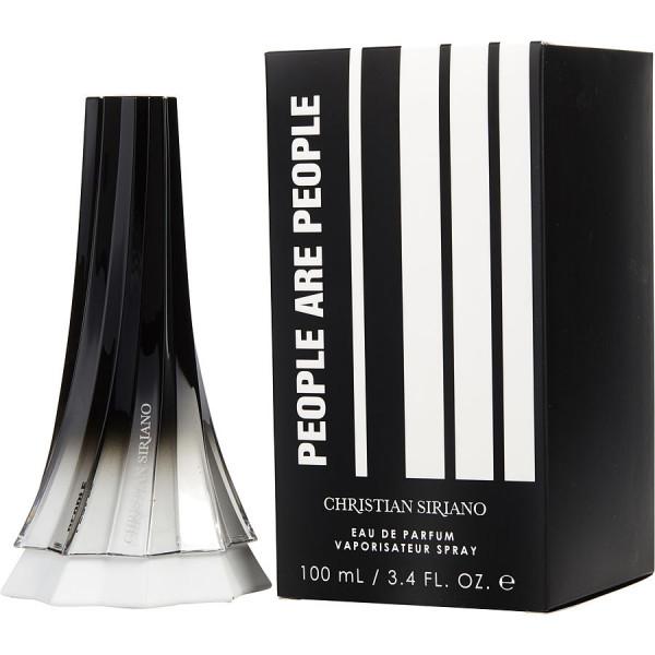 People are people -  eau de parfum spray 100 ml
