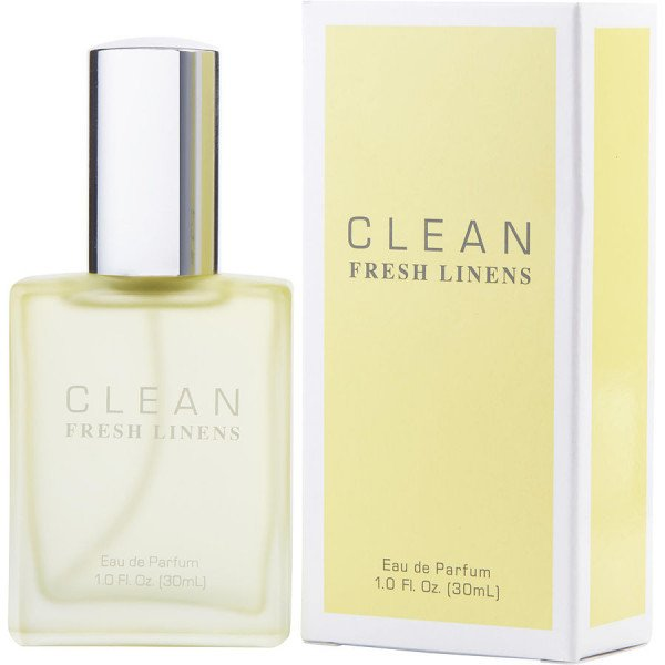 Fresh linens -  eau de parfum spray 30 ml