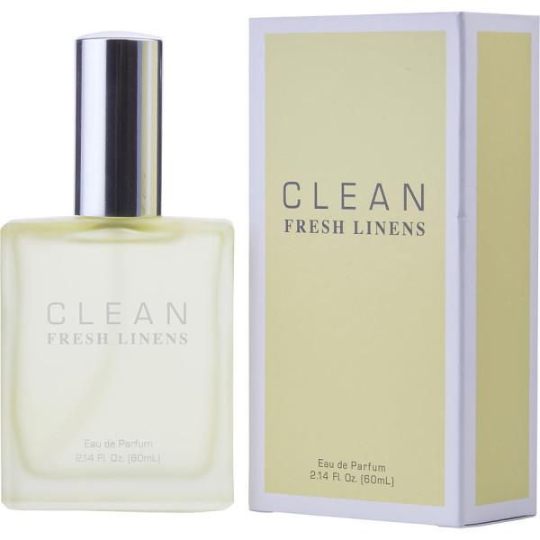 Fresh linens -  eau de parfum spray 60 ml