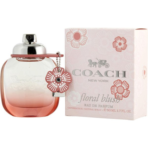 Floral blush -  eau de parfum spray 50 ml