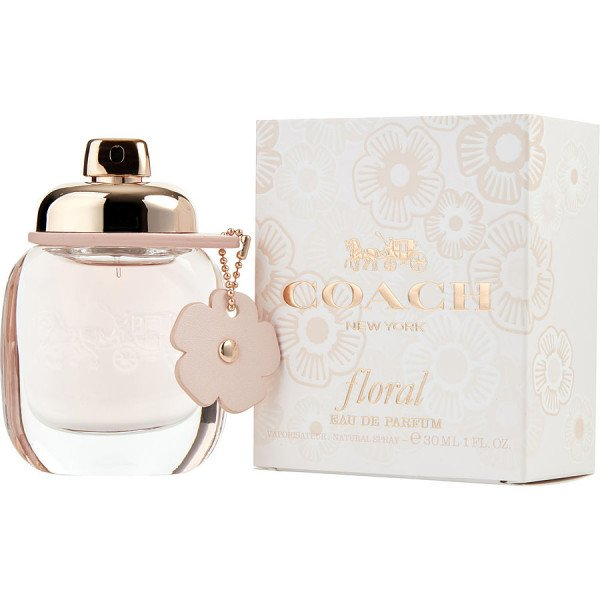 Floral -  eau de parfum spray 30 ml