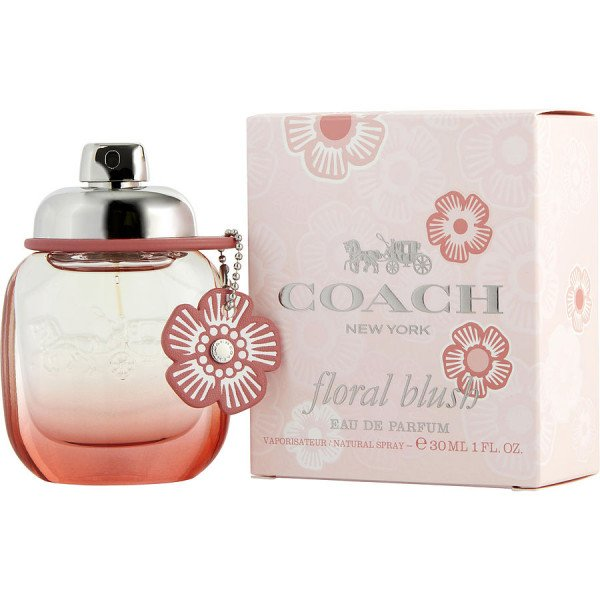 Floral blush -  eau de parfum spray 30 ml