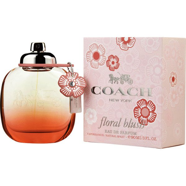 Floral blush -  eau de parfum spray 90 ml